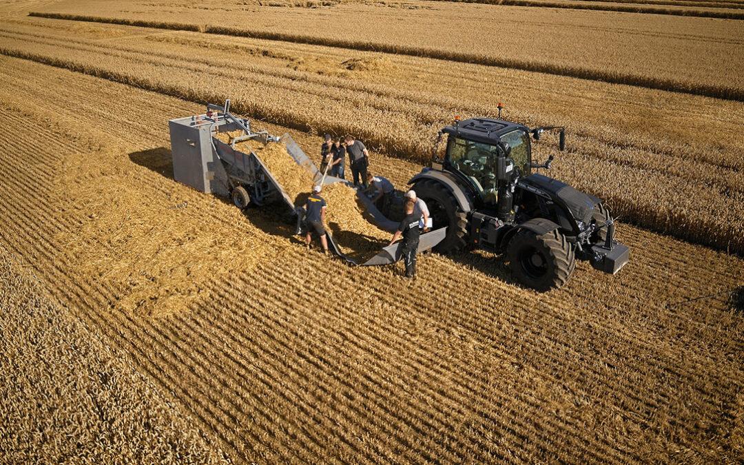 ¿Cuánto cuesta un tractor?: La inversión media ronda los 60.000 euros pero se puede alcanzar los 335.810 en una cosechadora de forraje
