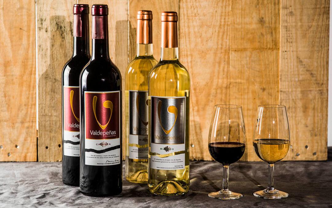 La Audiencia investiga a grandes bodegas de Valdepeñas por estafa al vender vino que no cumplía los requisitos del sello de calidad
