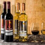 La Audiencia investiga a grandes bodegas de Valdepeñas por estafa al vender vino que no cumplía los requisitos del sello de calidad 1