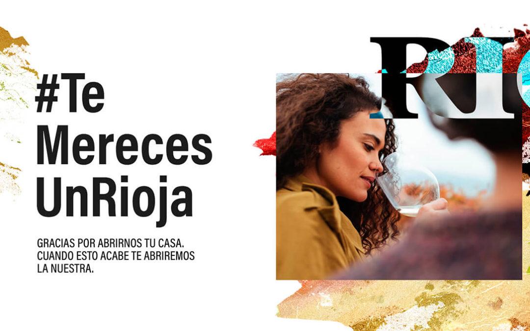 Diversidad de colores contra la 'fatiga pandémica': La DOCa Rioja propone 'ver la vida de otro color'
