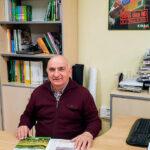 Fallece Fernando García, líder histórico de COAG y artífice las causas en defensa de los remolacheros durante los últimos 30 años