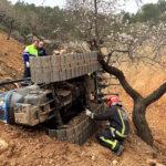 Otro fin de semana trágico en el campo con tres fallecidos en tres días por accidentes relacionados con tractores 1
