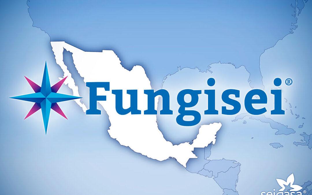 Seipasa obtiene en México la ampliación de etiqueta del biofungicida Fungisei para viña