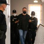 Asesinato en Teruel: Igor el Ruso,condenado a prisión permanente revisable pero deberá cumplir como mínimo 30 años de cárcel