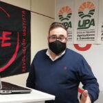 Siguen las renovaciones en UPA, José Domingo Ceniceros Lacalle ha sido elegido nuevo secretario general en La Rioja 1