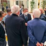 No hay acercamiento y Andalucía mantendrá las movilizaciones indefinidas con la convergencia brusca de la PAC 1