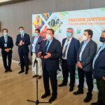 Por hablar que no quede: Planas pide a Andalucía que respalde su PAC y ésta le pide que antes reconozca el peso de la región 1