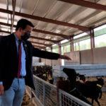 Agricultores y ganaderos podrán renovar sus compromisos ecológicos hasta el 15 de mayo, gracias a la prórroga del plazo de la PAC 1