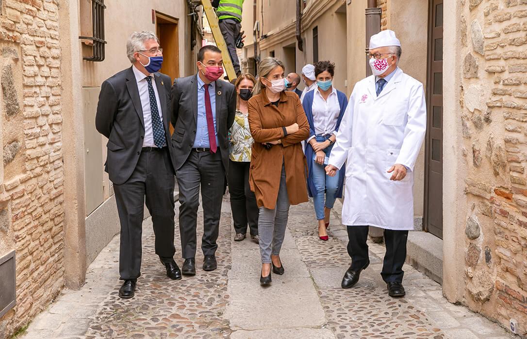 Castilla-La Mancha y Aragón formalizan un nuevo frente ante la PAC para pedir solo seis regiones y que se eliminen los derechos históricos