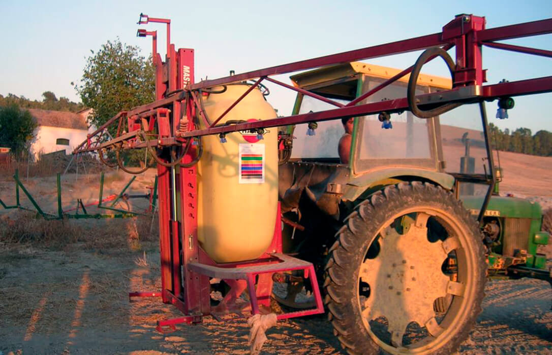 El sector agrario recibe 300 millones entre febrero y marzo en pagos directos de la PAC hasta alcanzar los 4.727 millones desde octubre