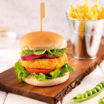 "Nace NeWind Foods, primera marca de productos de proteína vegetal ""made in Spain"" 1"