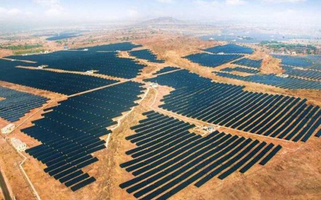 Nuevas voces recurren al Gobierno para paralizar la construcción de un parque de energía solar fotovoltaica en Baza y Caniles