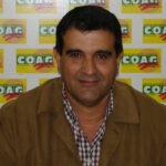 Fallece el histórico dirigente agrario gaditano, impulsor de la creación de COAG Cádiz, Salvador Pineda 1