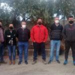 La imposición de una planta fotovoltaica en Granada también amenaza la apuesta de la industria alimentaria de la comarca de Baza 1