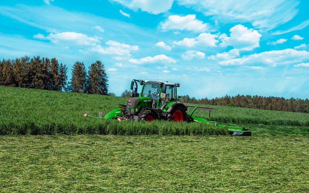 Superando la pandemia: La venta de tractores nuevos creció el 92% en marzo, con 1.020 unidades