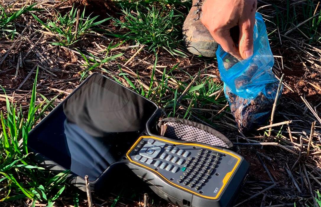 Sistemas de abonos personalizados, la iniciativa de Orion Agriculture para aglutinar toda la información y mejorar los cultivos