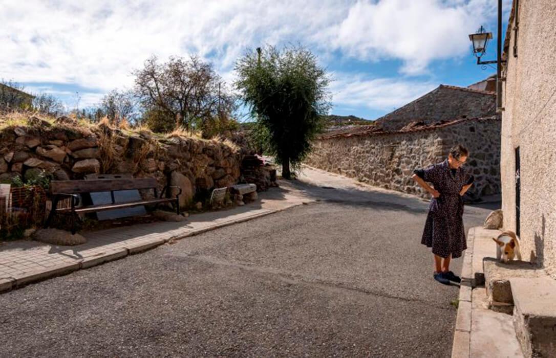 No es una queja, es una realidad: El 42 % de municipios está en riesgo de despoblación, según el Banco de España