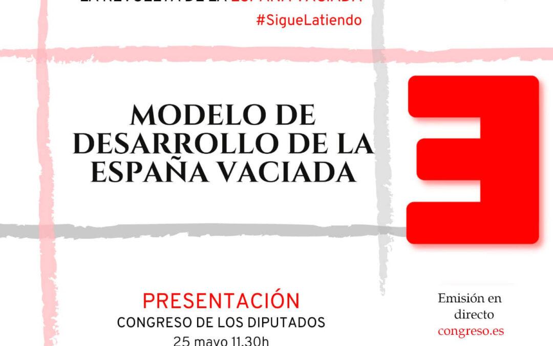 La España Vaciada quiere una «discriminación positiva» en materia social, fiscal y de emprendimiento para sus territorios