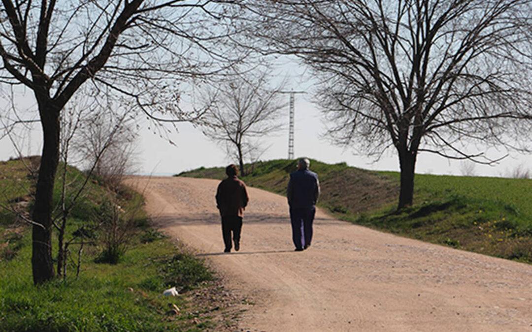 Arranca el diseño del Plan Estratégico de Gobernanza de la Despoblación Rural de la OCDE y la Comisión Europea