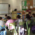 Fademur mira al modelo de educación nórdico en sus propuestas para potenciar la escuela rural