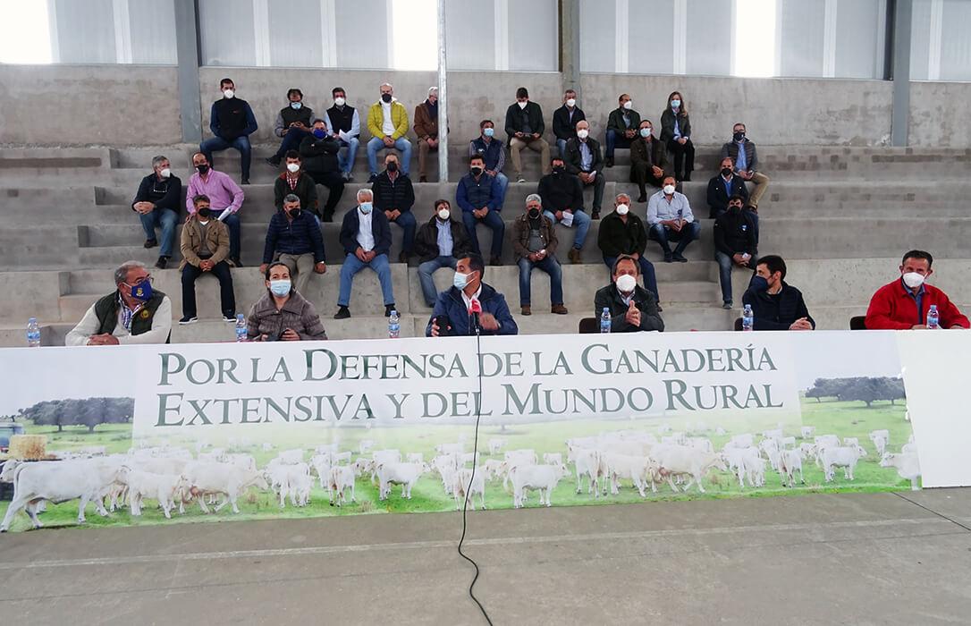 Control de tuberculosis: El frente ganadero se une con más fuerza para solicitar un cambio de rumbo y una defensa de la ganadería extensiva