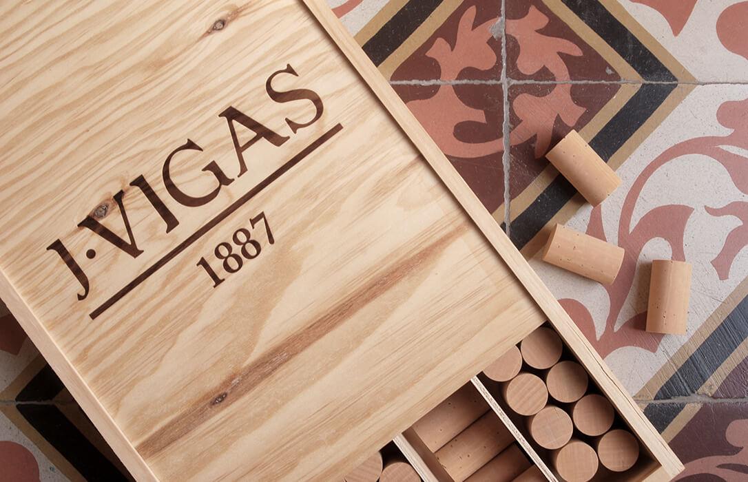 La empresa corchera J·Vigas reafirma su compromiso con la sostenibilidad y obtiene el certificado ISO 14001 de gestión ambiental