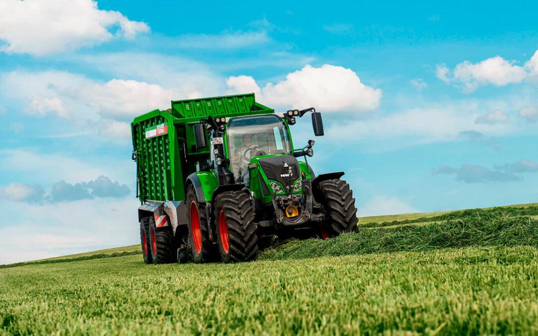 La venta de tractores nuevos continúa con su recuperación tras subir un 50% en abril