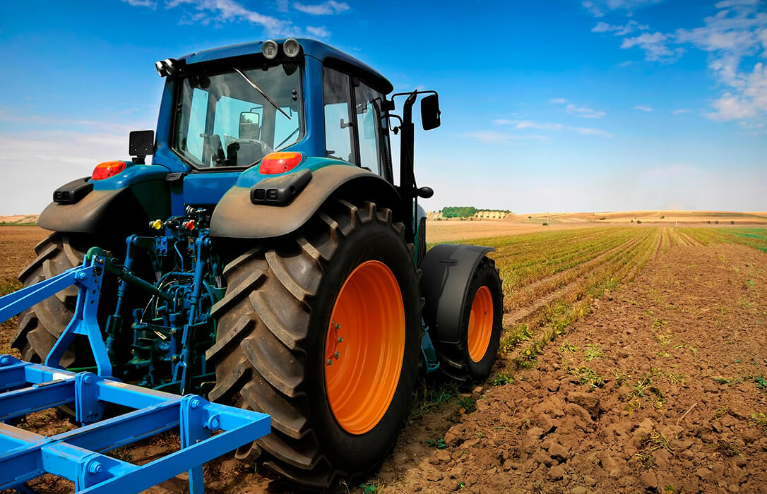 La simplificación de trámites para las nuevas ayudas de modernización de explotaciones permite agilizar la concesión de subvenciones