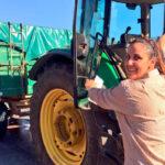 Las mujeres rurales quieren seguir viviendo en los pueblos, según un proyecto de investigación «pionero en Europa» realizado por la Unizar