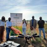 El Grupo Operativo Cereal Agua muestra su apuesta por un cultivo del cereal en España más eficiente, rentable y sostenible