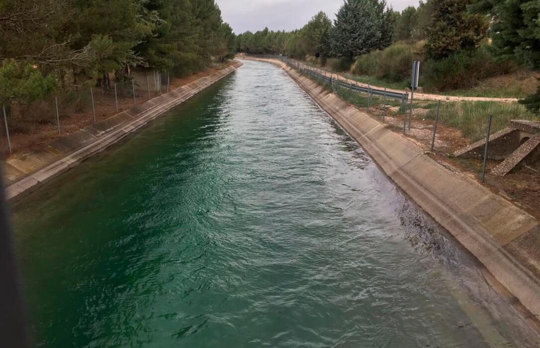 La propuesta del Gobierno sobre el Tajo provocará una pérdida de 93 hm3/año agua por caudal ecológico