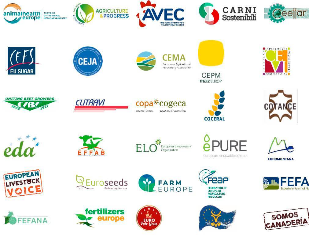 """Cumplido un año desde que la Comisión Europea presentó la estrategia """"De la granja a la mesa"""""""