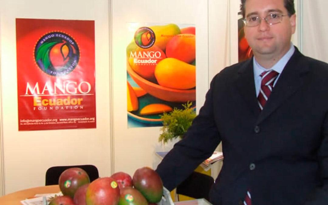 """El mango de Ecuador """"pone sus ojos"""" en incrementar su internacionalización y crear un sello de calidad autóctono"""