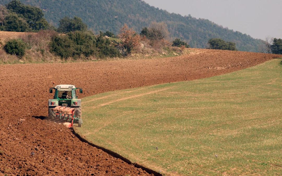 Un Plan Renove que sigue sin tener en cuenta la Ley de modernización agraria ni primar a las explotaciones agrarias prioritarias