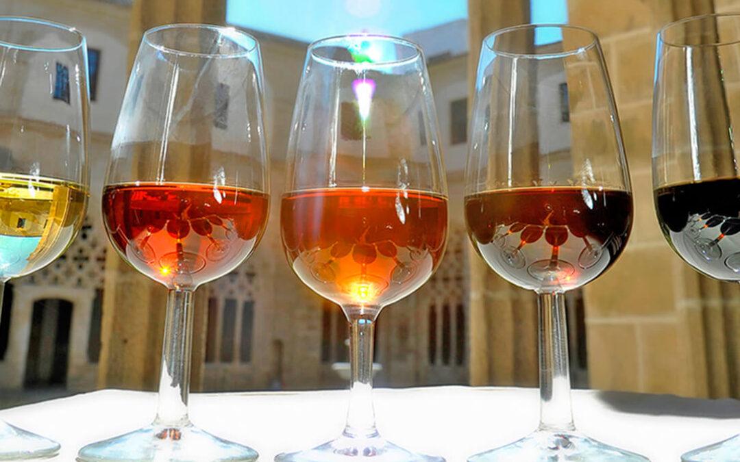 Nace Sherry Academy, la nueva plataforma de formación online de las D.O.P Vinos de Jerez y Manzanilla