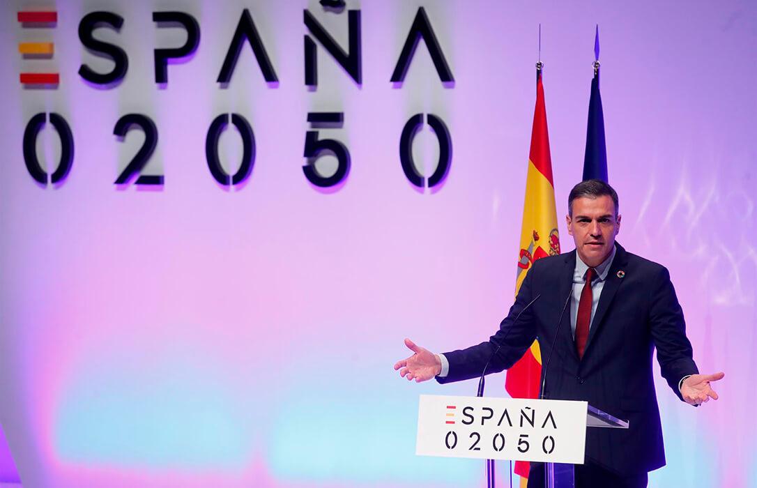 """CUENTOS PARA NO DORMIR: """"2050. Huida al futuro"""""""