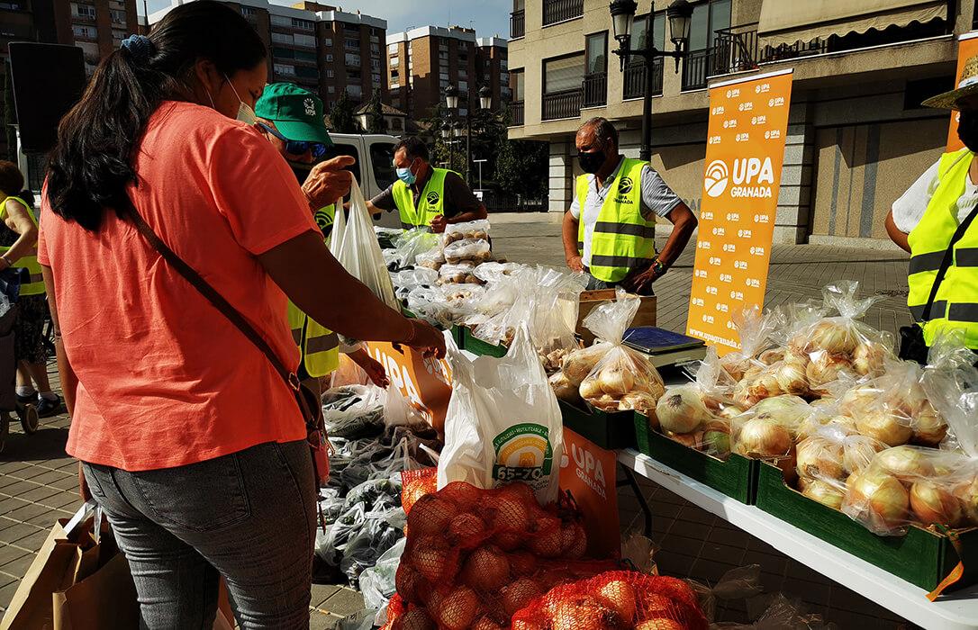 La rentabilidad es posible a precios justos: Salen a la calle a vender ganando dinero con los consumidores ahorrando más