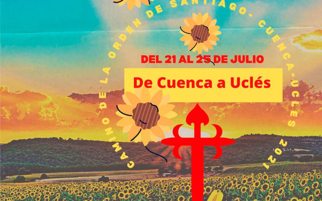 Afammer recorrerá el Camino de Cuenca a Uclés para visibilizar las oportunidades del territorio y contra la despoblación