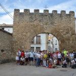 Finaliza con éxito el Camino de Cuenca a Uclés reivindicando más oportunidades para la mujer rural