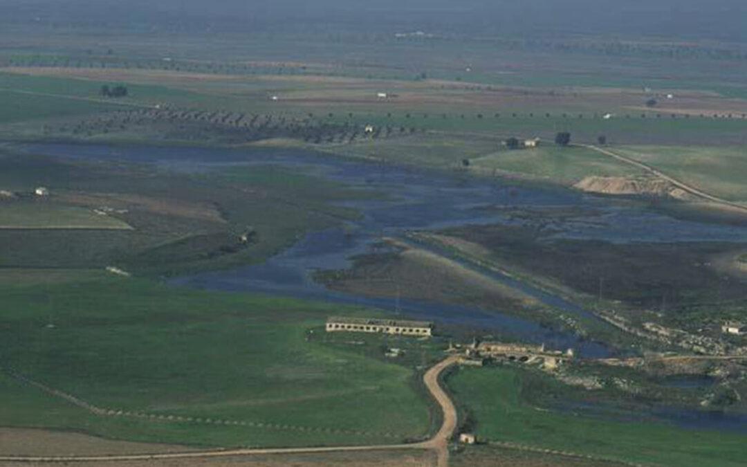 Denuncian el plan hidrológico de la Demarcación del Guadiana por acabar con el medio de vida de miles de familias