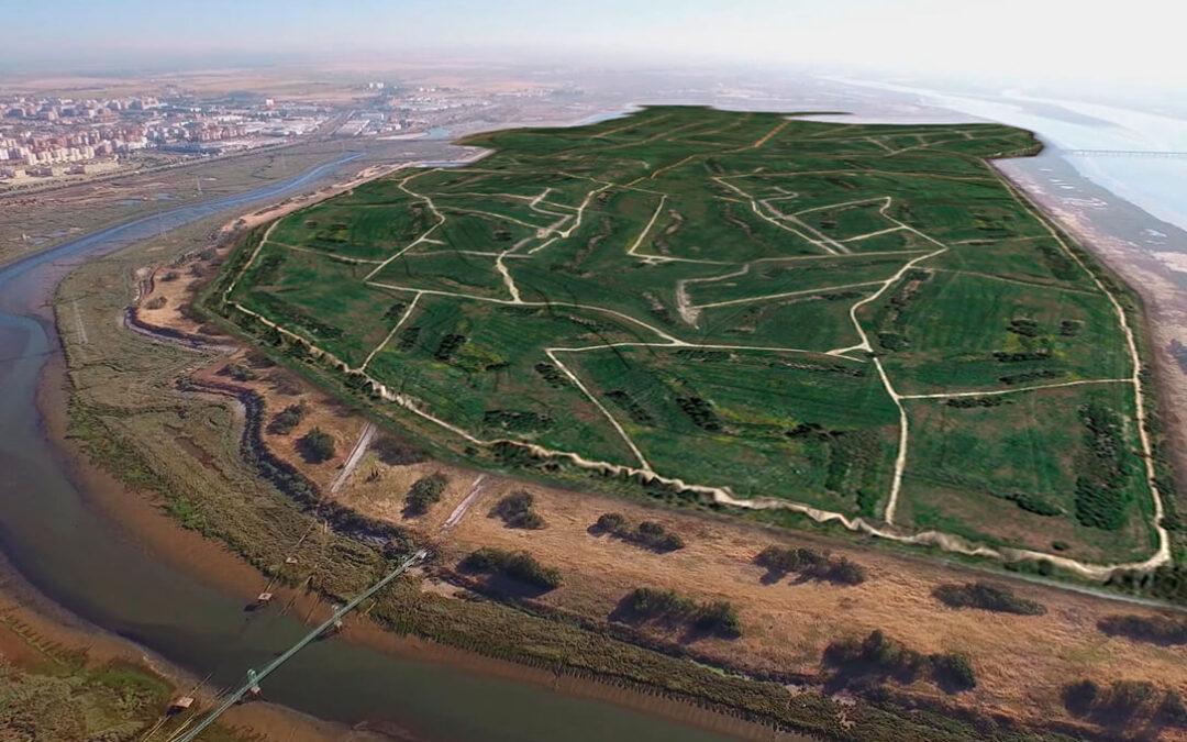 Fertiberia presenta el proyecto específico para la zona 4 de Restore 20/30 para lograr un beneficio medioambiental