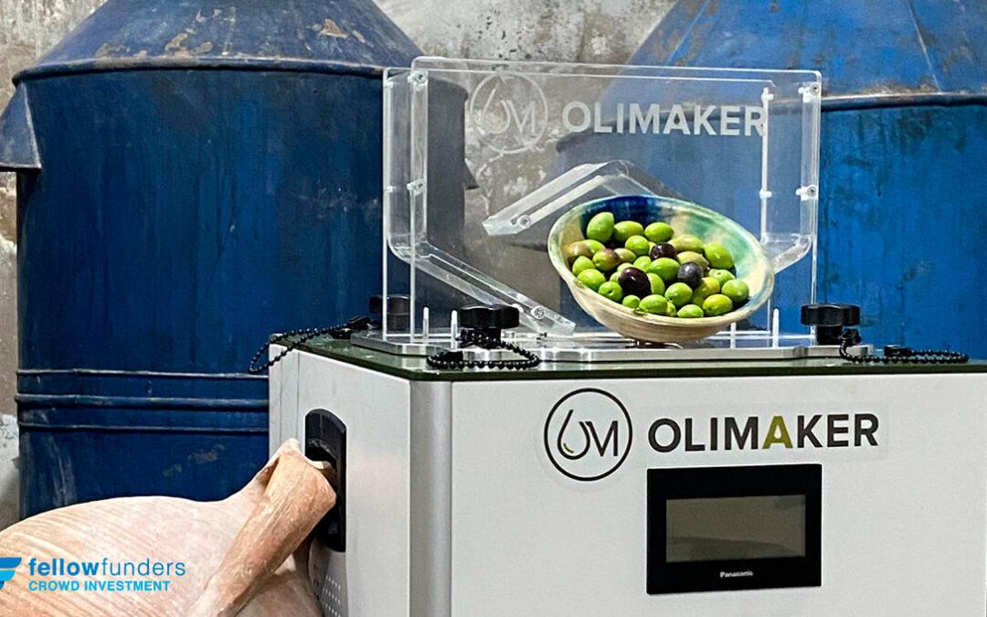 Crean la primera micro-almazara integral de precisión para producir y testar de forma automática la calidad de los AOVE