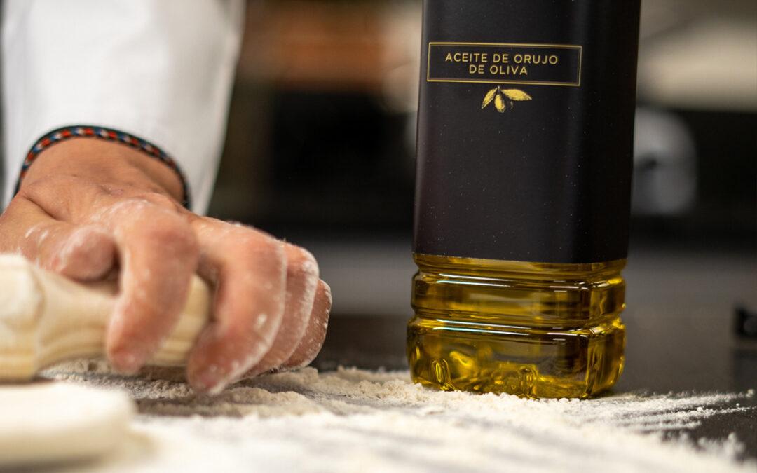 ¿Cuánto sabes de Aceite de Orujo de Oliva? ORIVA entrega sus premios a los ganadores del concurso de hosteleros