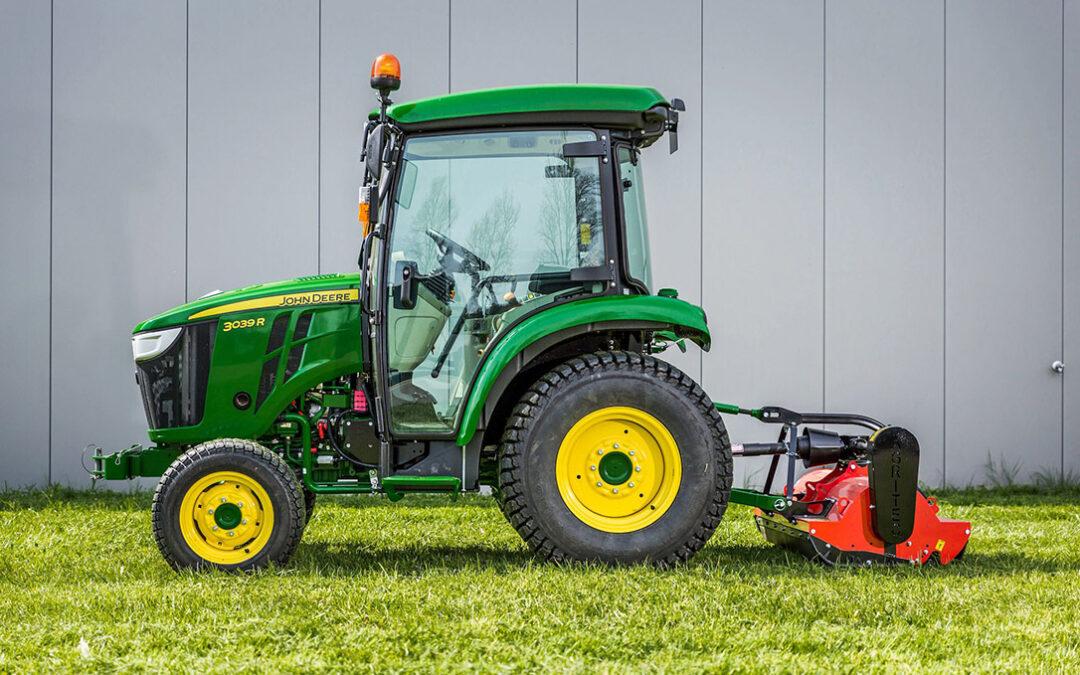 Crece la venta de tractores nuevos en un 29% respecto a 2020