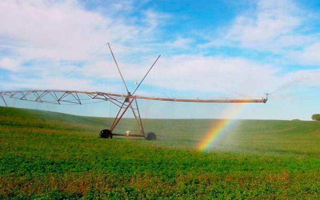 Luz verde a la declaración impacto ambiental del proyecto de transformación en regadío en Tierra de Barros