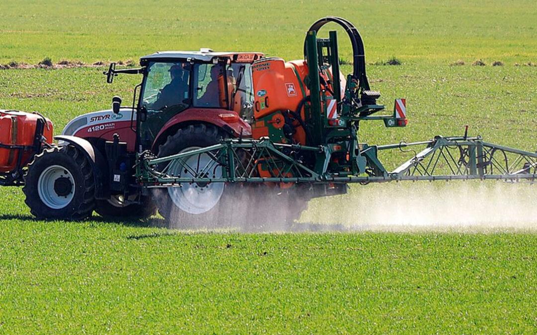 Murcia amplía la zona de prohibición del uso de fertilizantes con nitratos cuyo utilización sancionará con hasta 50.000€