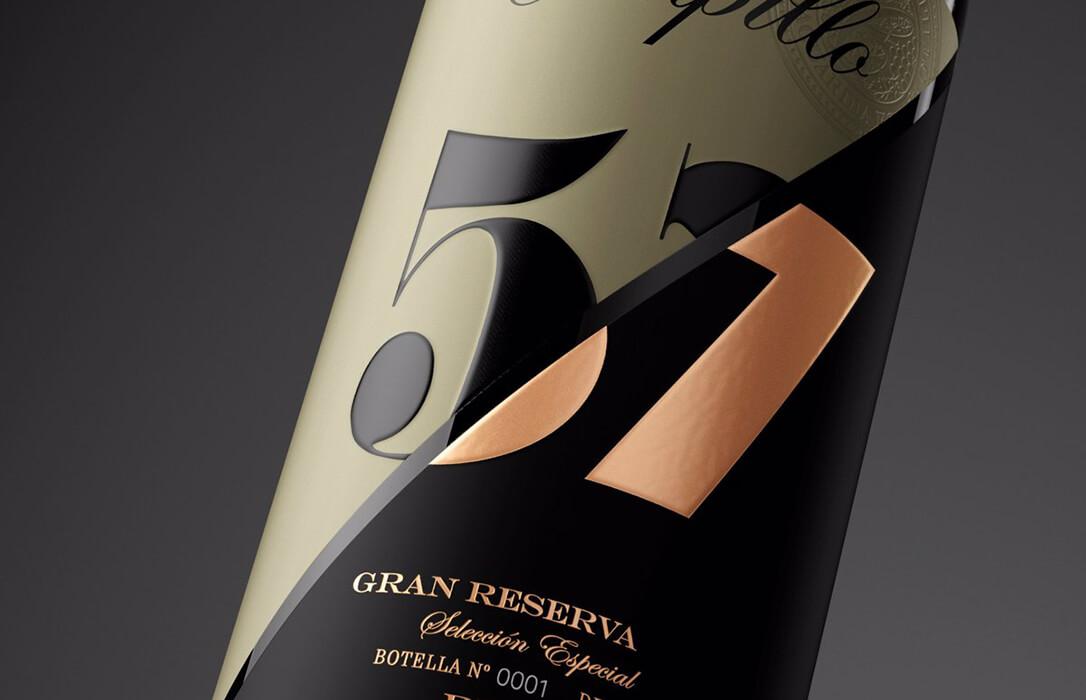 Campillo 57 Gran Reserva 2013 y el cava Vilarnau Ecológico Brut Rosado Reserva, Premio Alimentos de España al Mejor Vino 2021