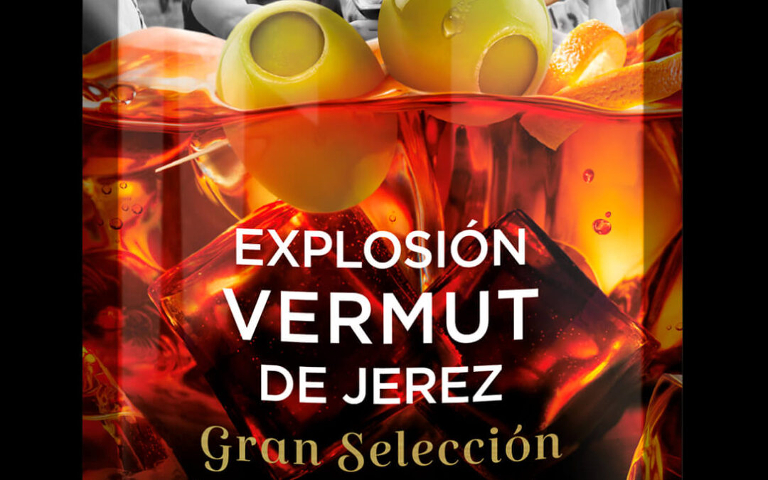 Los Maestros Aceituneros de Jolca presentan su aperitivo más canalla: La primera aceituna rellena de vermut de Jerez