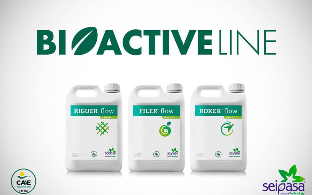 Seipasa presenta la nueva línea BioActive y da un paso más en la nutrición de alto valor añadido para los cultivos