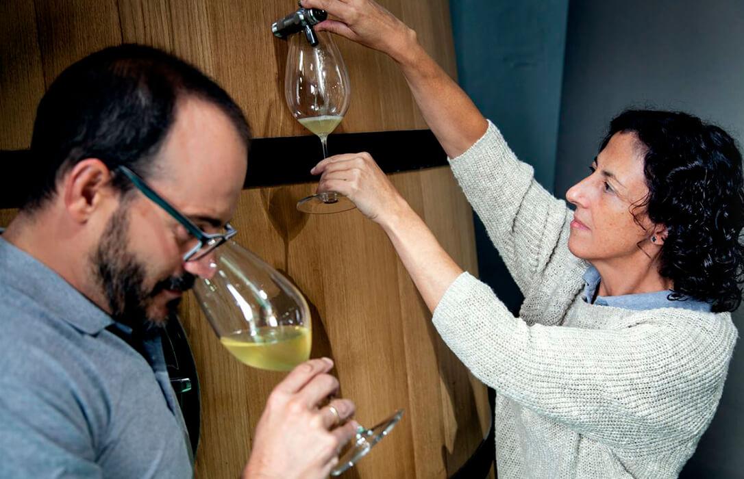 El Gran Vino de Rueda Cuarenta Vendimias Cuvée se estrena en el mercado con 92 puntos Peñín